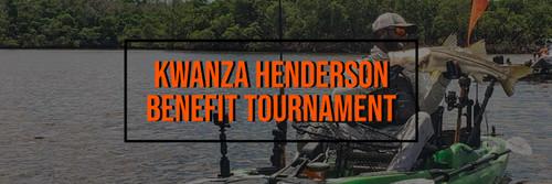 FBP Kwanza Henderson Benefit Tournament