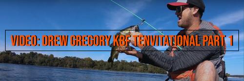 VIDEO: KBF Dee Zee TENvitational | DAY 2 | Kissimmee, Florida