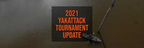 2021 Annual YakAttack Benefit Tournament Update