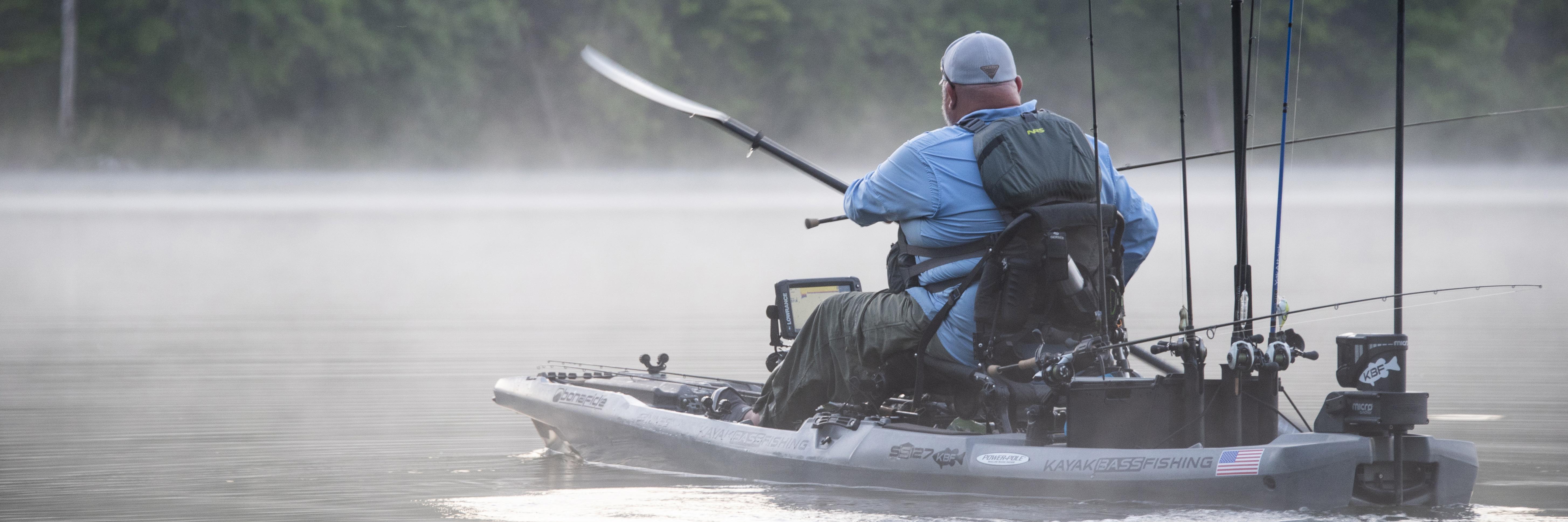 YakAttack® - USA Made Kayak Fishing Gear and Accessories
