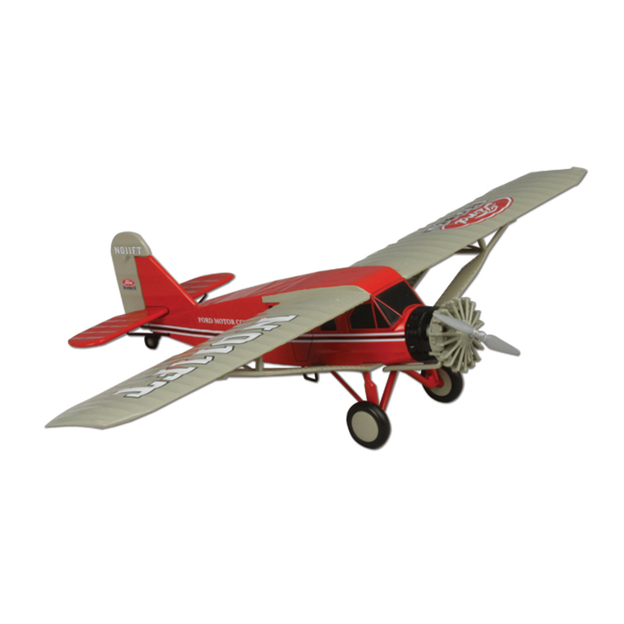 Bella Skyrocket Ford Tractor Parts Plane All Other Scales Scale Diecast  Model by First Gear