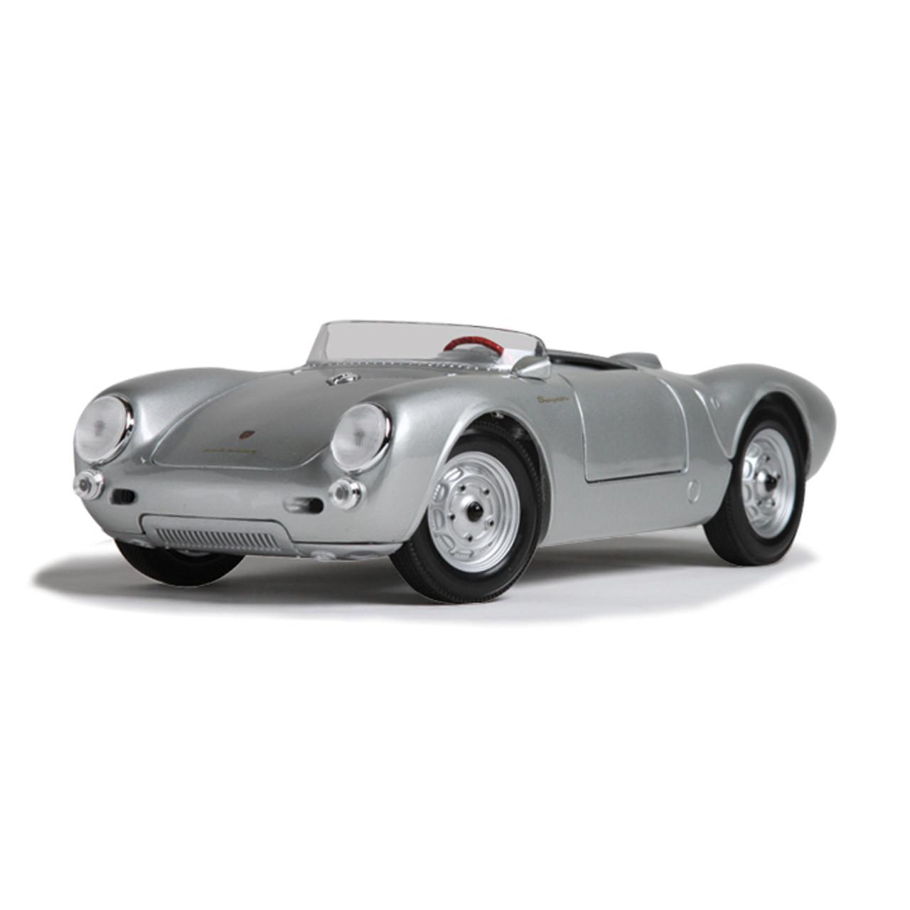 Porsche 550A Spyder 118 Scale Diecast Model by Maisto
