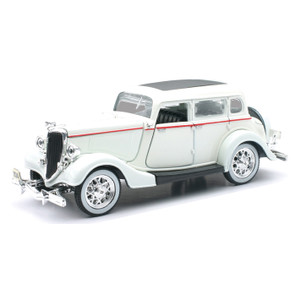 Ford Scale Model Cars | Ford Diecast Collectibles
