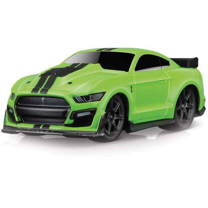 2020 Ford Shelby Mustang G.T. 500 Muscle Machine Main Image