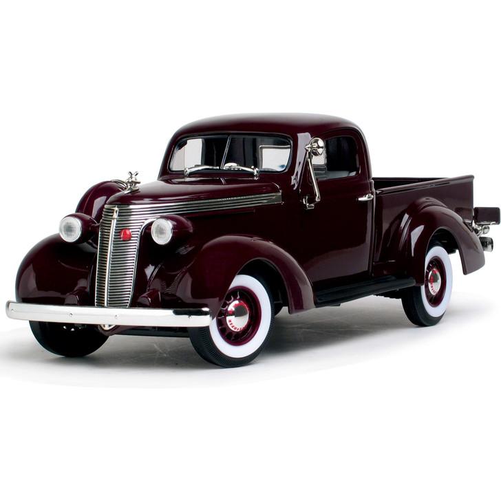 1937 Studebaker Express Pickup Main Image