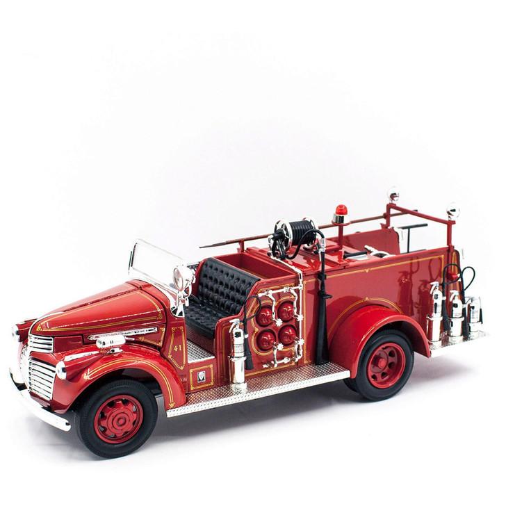 1941 GMC Fire Truck Main Image