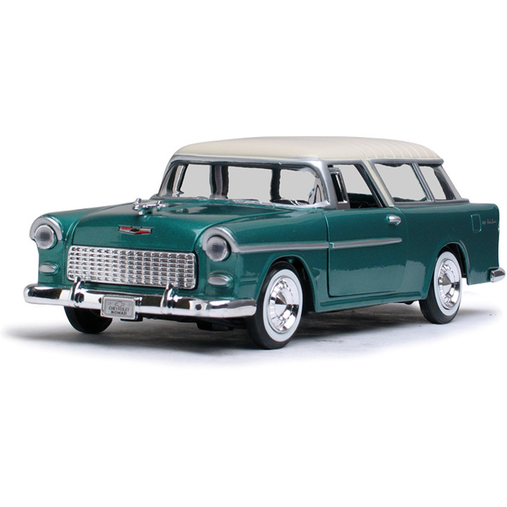 1955 Chevy Nomad Main Image