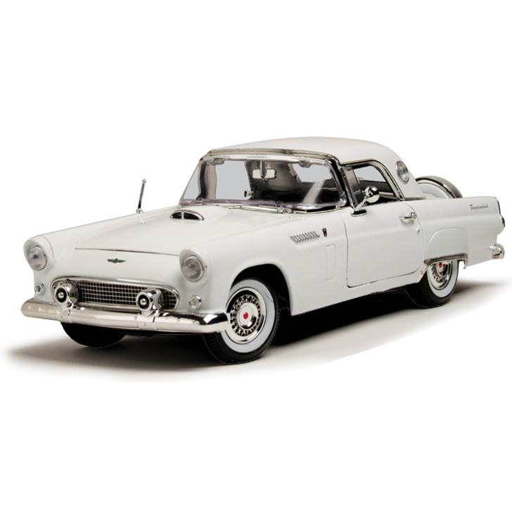 1956 Ford Thunderbird Coupe Main Image