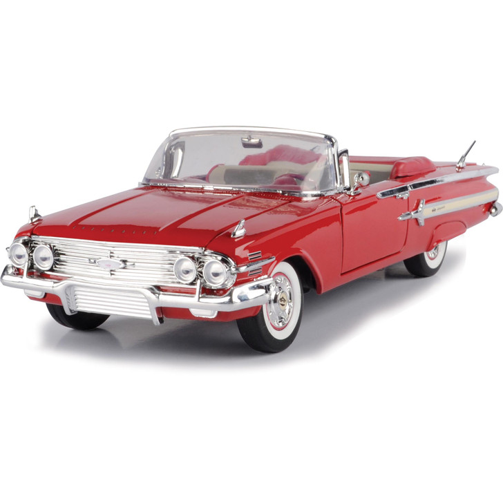 1960 Chevrolet Impala Main Image