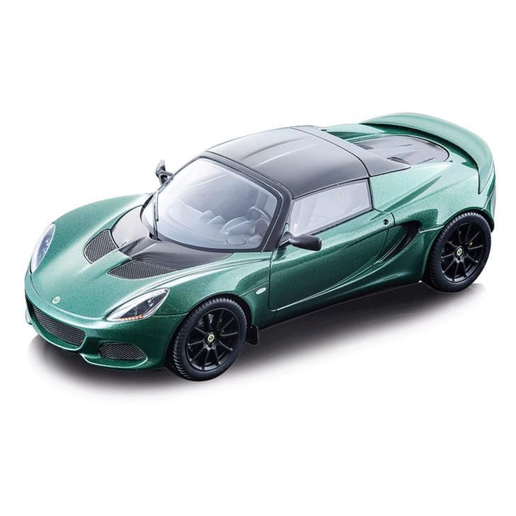 2017 Lotus Elise Sprint 220 Main Image