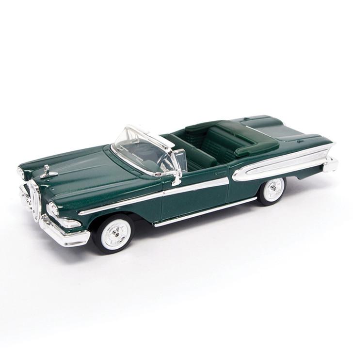1958 Edsel Citation - Dark Green Main Image