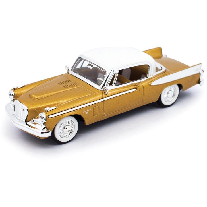 1958 Studerbaker Golden Hawk - Gold Main Image