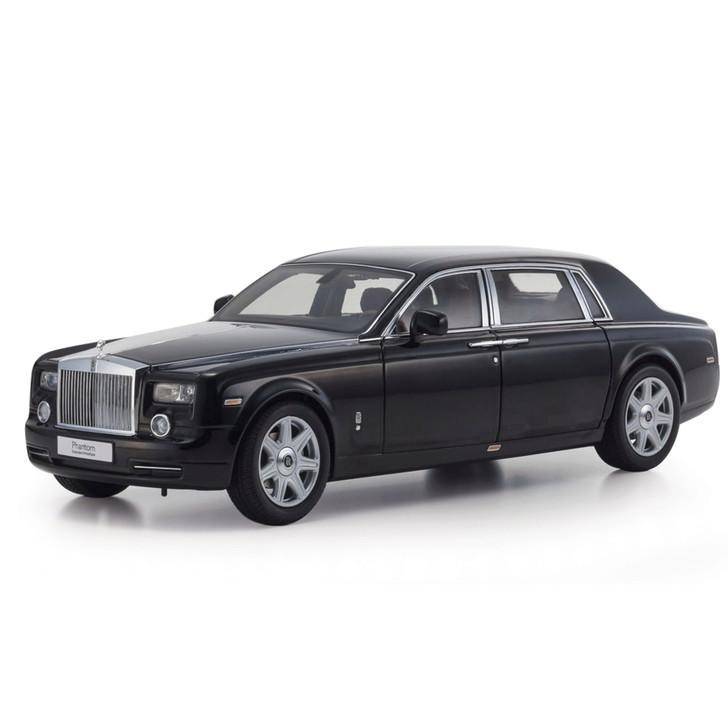 Rolls-Royce Phantom VII Extended Wheelbase Main Image