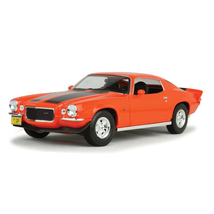 1971 Chevrolet Camaro Z/28 - Orange Main Image