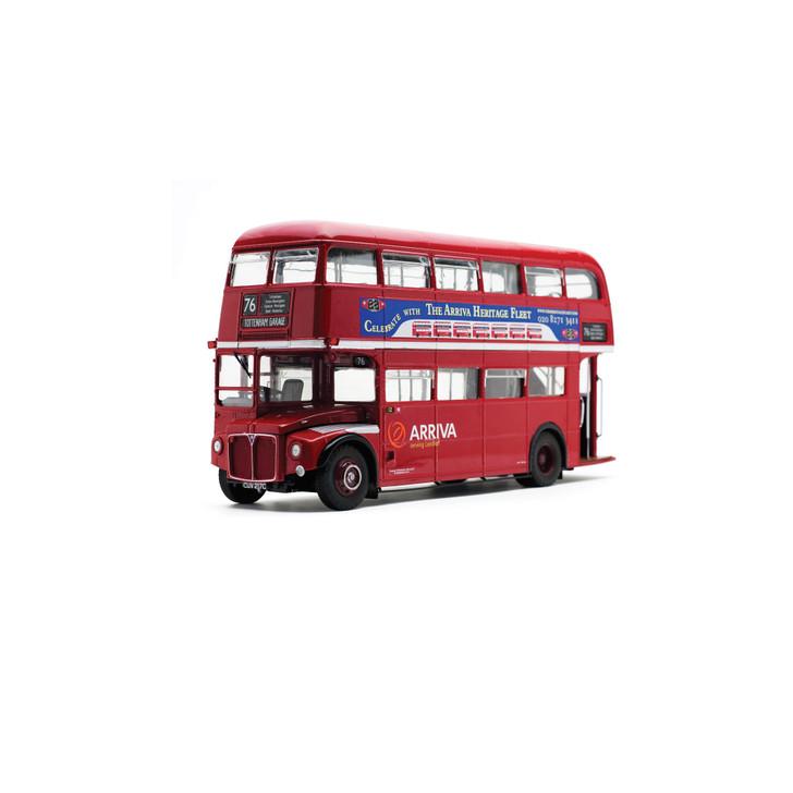 Vintage London Routemaster Double Decker Bus Main Image