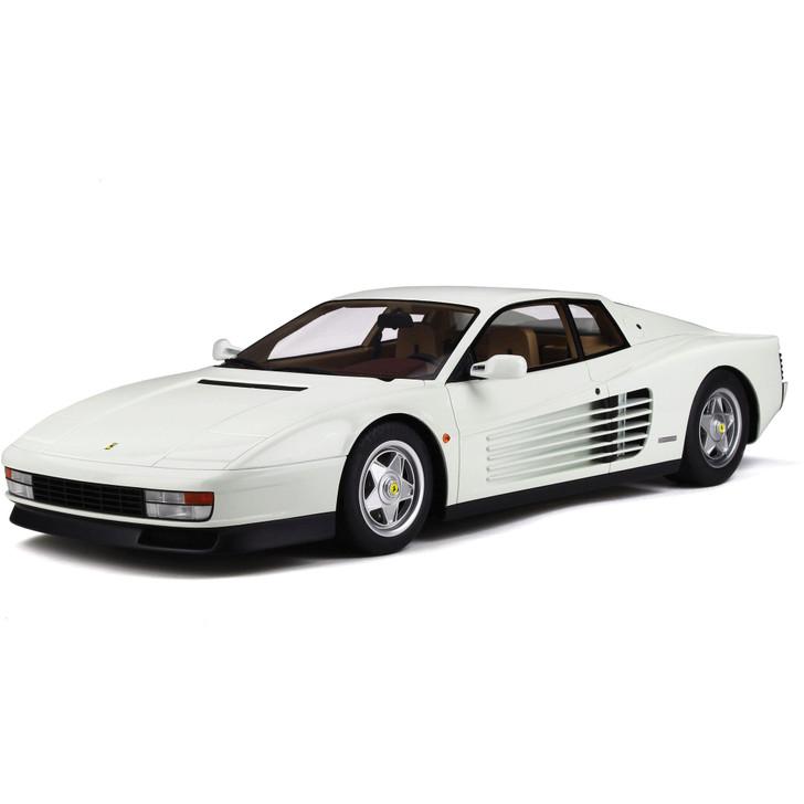 Ferrari Testarossa Main Image