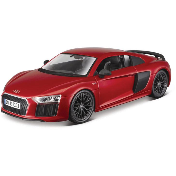 Audi R8 V10 Diecast Kit Main Image