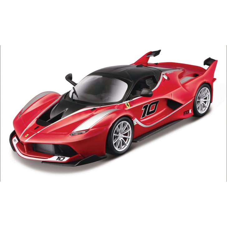 Ferrari FXX-K Diecast Kit Main Image