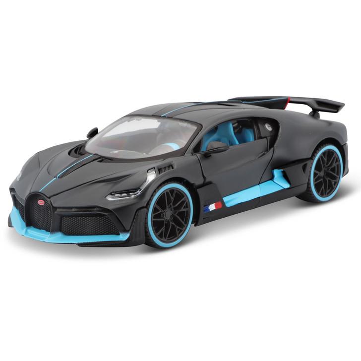 Bugatti DIVO Main Image