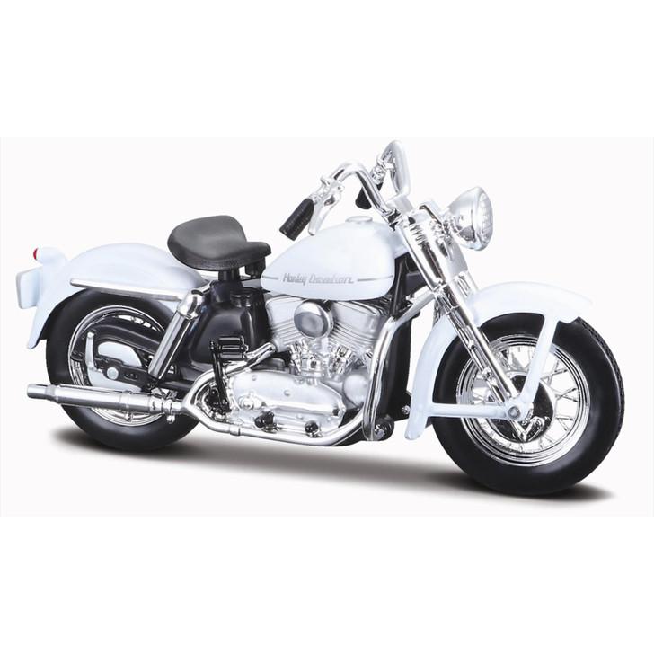 1952 Harley K Model Main Image