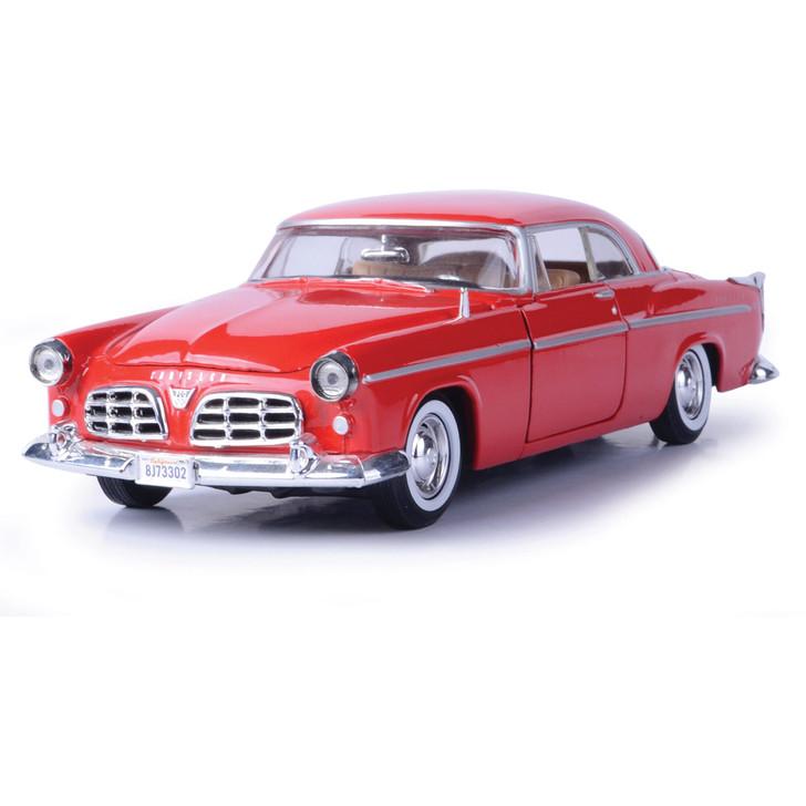 1955 Chrysler C300 - Red Main Image