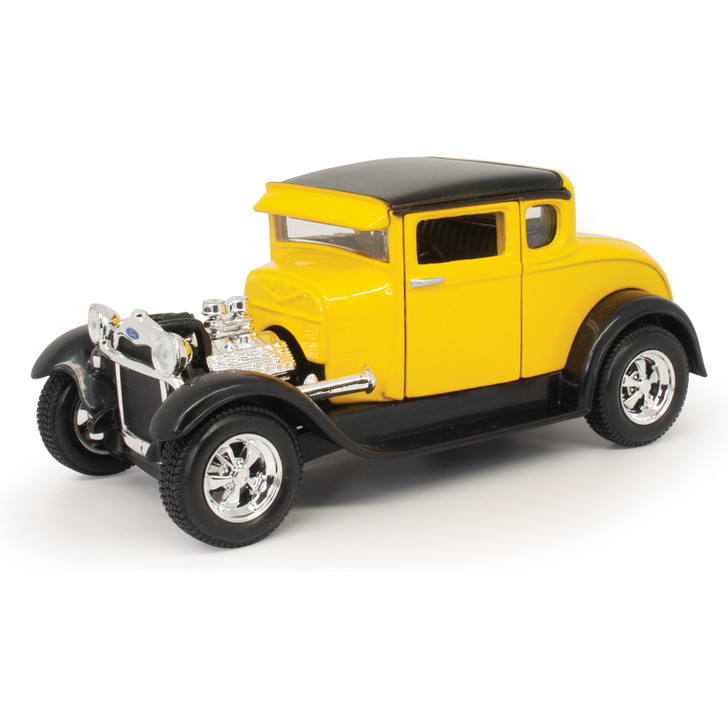 1929 Ford Model A - Yellow Main Image