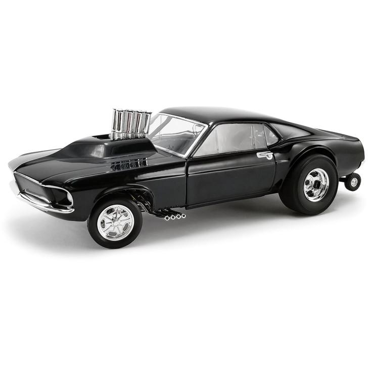 1969 Mustang Gasser - Show Stopper Main Image