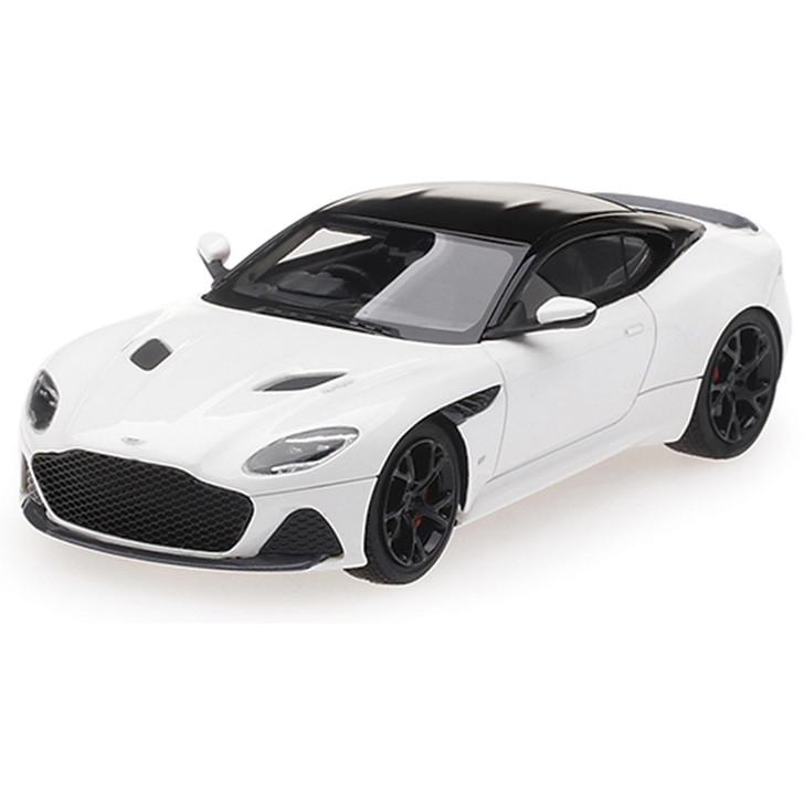 Aston Martin DBS Supperleggera - Stratus White Main Image