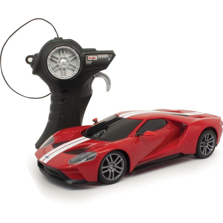 Radio Control 2017 Ford GT Main Image