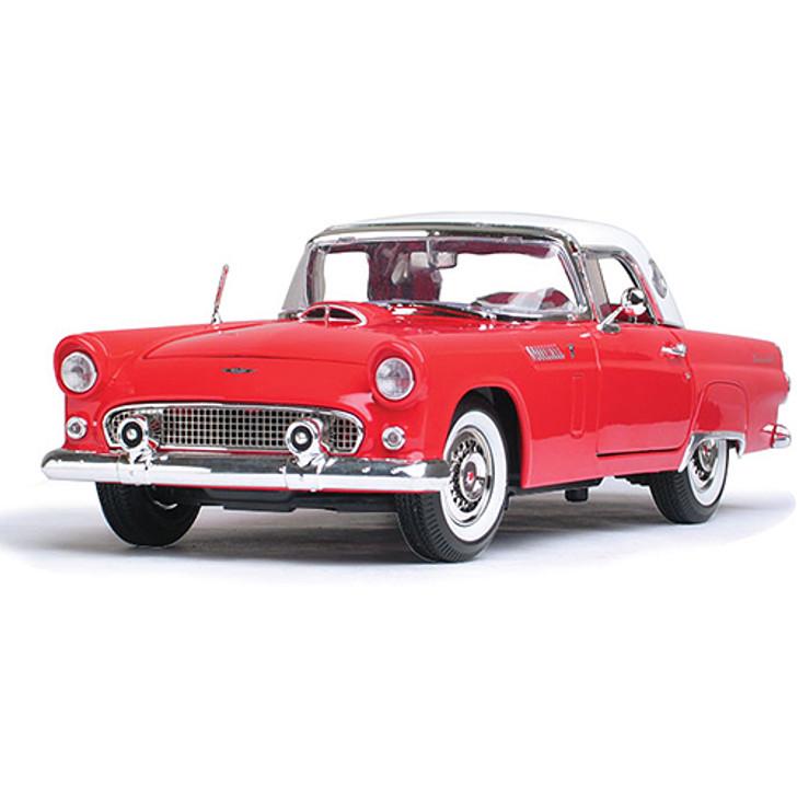 1956 Ford Thunderbird - red Main Image