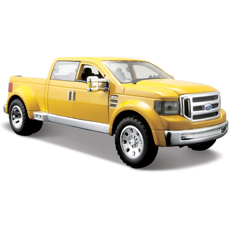 Ford Mighty F-350 Super Duty Main Image