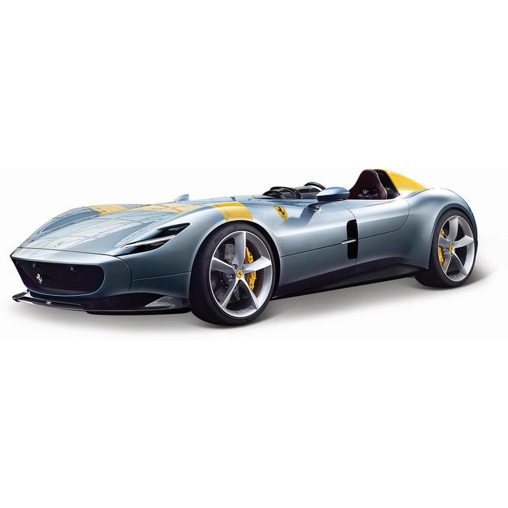 Ferrari Monza SP-1 Main Image