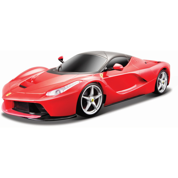 Radio Control Ferrari LaFerrari Main Image