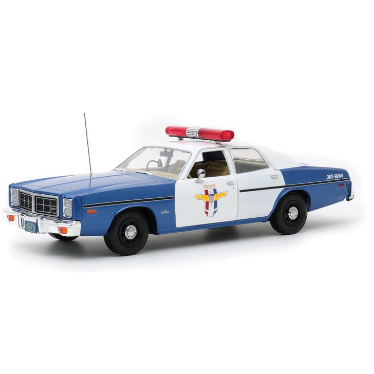 1978 Dodge Monaco Crystal Lake Police Main Image