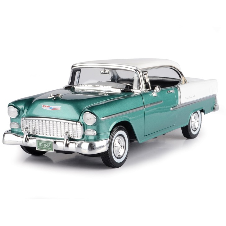 1955 Chevy Bel Air Hardtop Main Image