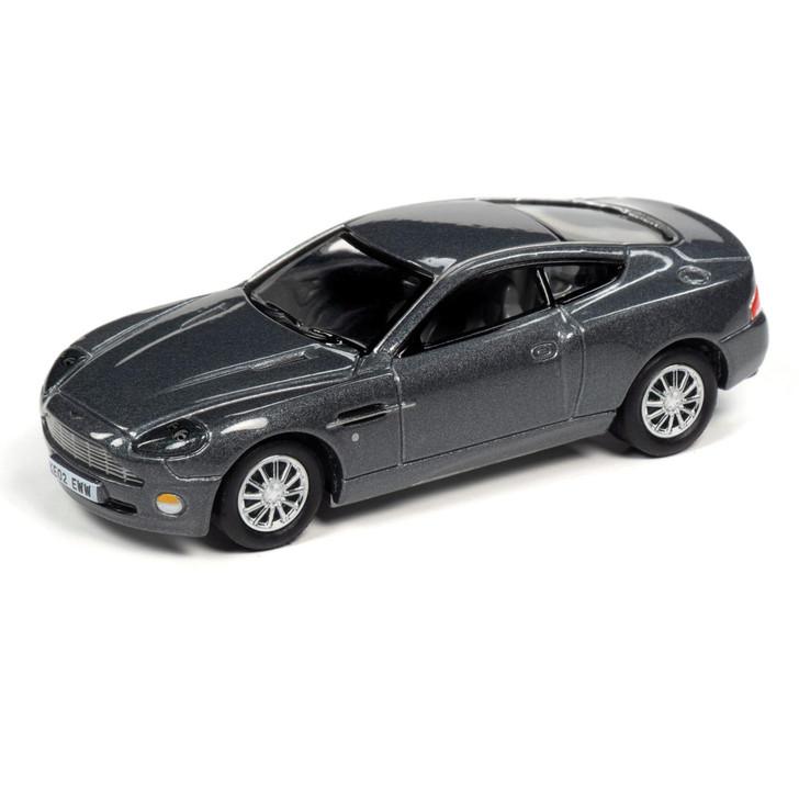 James Bond 2002 Aston Martin Vanquish - Die Another Day Main Image