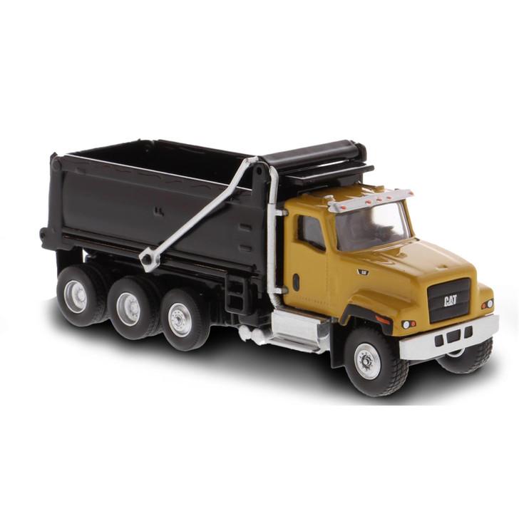 Caterpillar CT681 Dump Truck Main Image