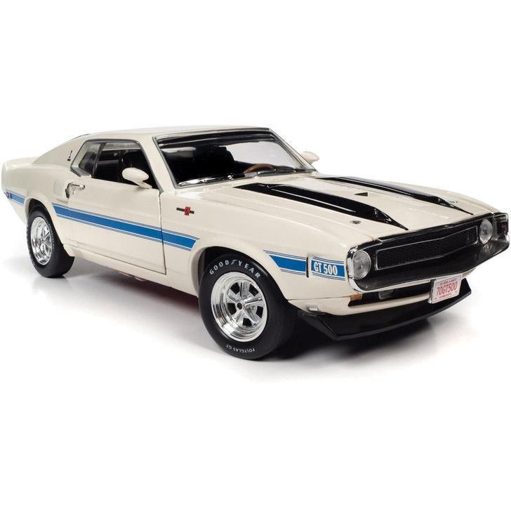 1970 Shelby G.T. 500 (Class of 1970) Main Image