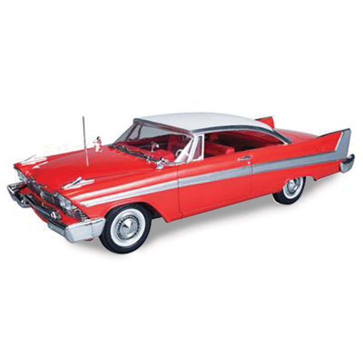 Christine 1958 Plymouth Belvedere (Red) Main Image
