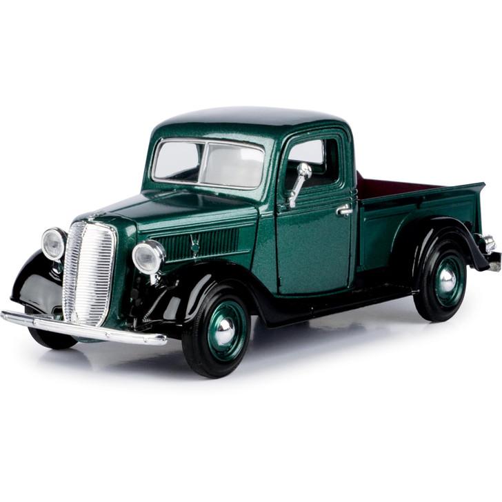 1937 Ford Pickup - Green Main Image