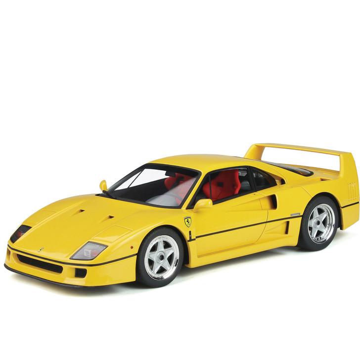 1987 Ferrari F40 Main Image