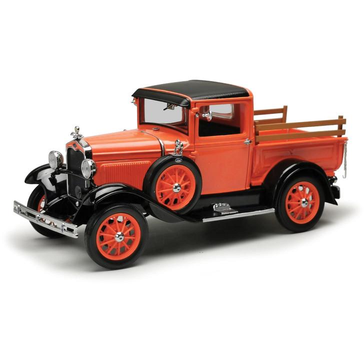 1931 Ford Model A Pickup - Pegex Orange Main Image