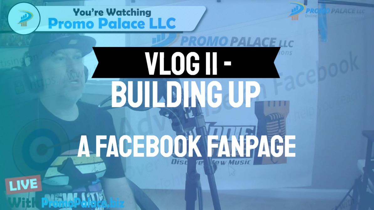 Vlog 6 - Royalties versus Fanbase