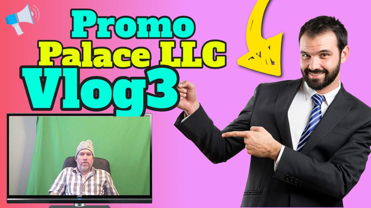 Vlog 3 - A dollar a day