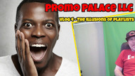 Vlog 4 - The illusions of playlists