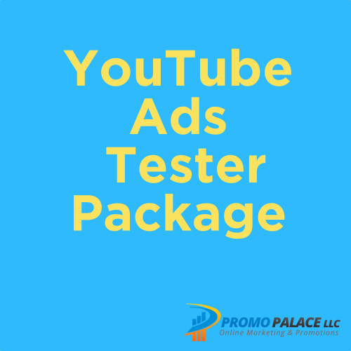 Youtube Ads Tester Package