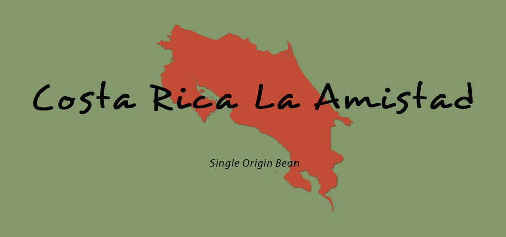 Costa Rica La Amistad