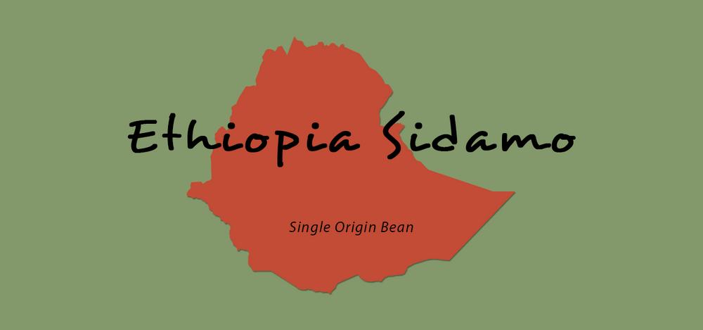 Ethiopia Sidamo