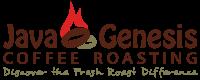 JavaGenesis Coffee Roasting