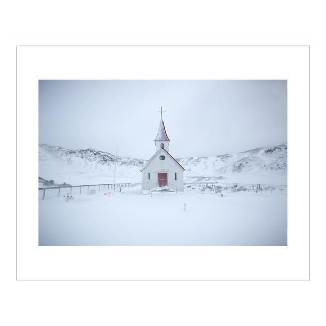Reyniskirkja (Iceland)